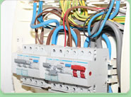 Keighley electrical contractors